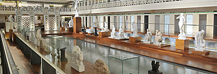 Nord-Pas-de-Calais, la région des musées