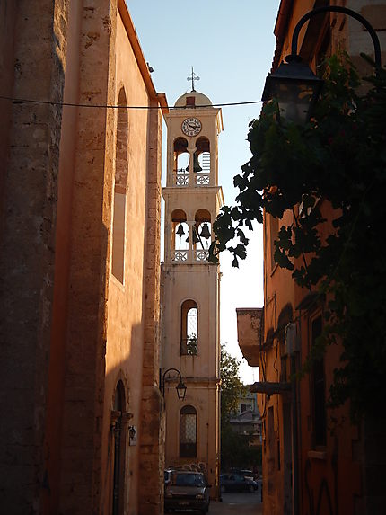 Eglise dominicaine de Saint-Nicolas