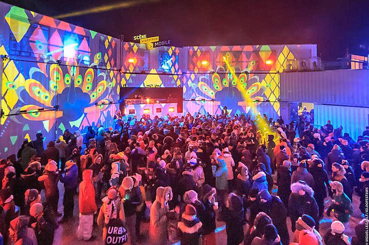 2017, une année de fête à Montréal