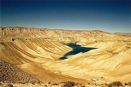 Lac de Band-e Amir