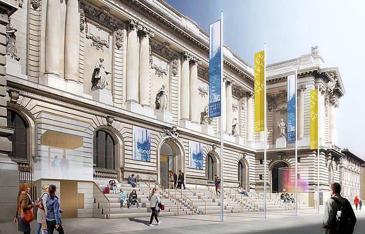Pays de la Loire - Musée des Beaux-Arts de Nantes : réouverture le 23 juin 2017