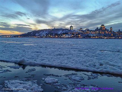 Québec de la rive sud