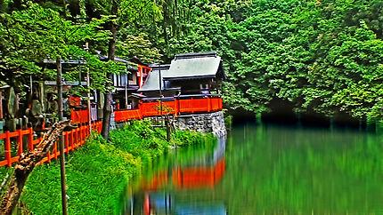 Kyoto Fushimi Inare