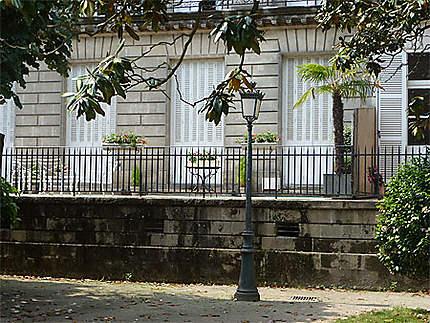Cours Cambronne à Nantes