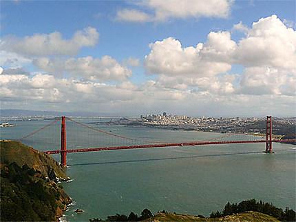 Baie de San.Francisco