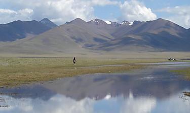 Lac Namtso
