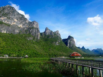 Perdus en Thaïlande