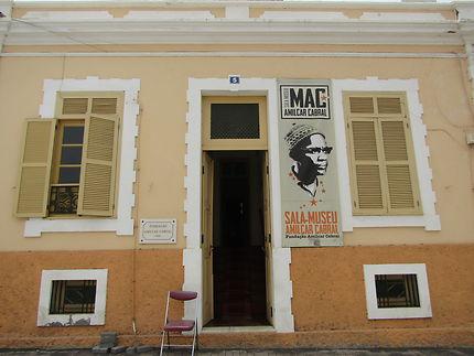 Maison-Musée Amilcar Cabral
