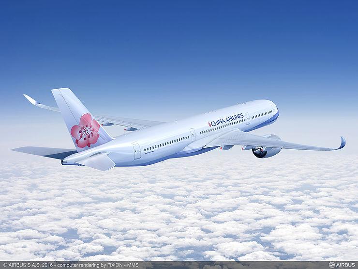 Promo - China Airlines : l'Asie et l'Océanie à partir de 570 € A/R