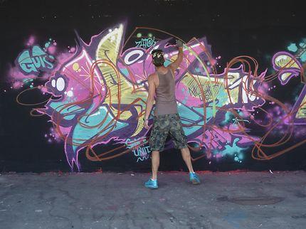 Graffeur - Wien