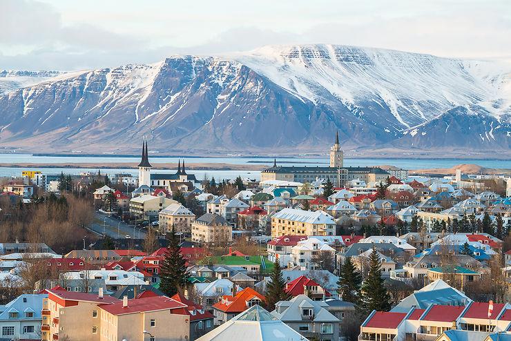 Covid-19 - Islande : les voyageurs français non vaccinés interdits d'entrée