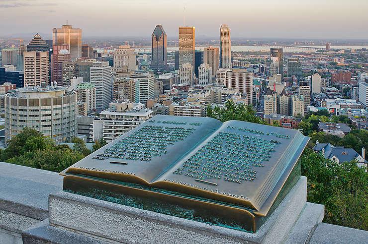 Les 375 ans de Montréal