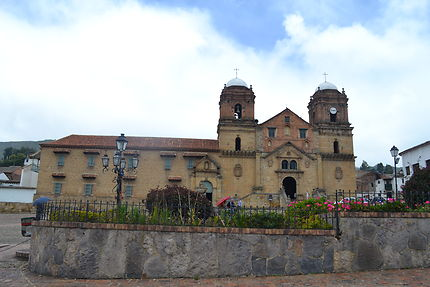 Mongui Boyaca
