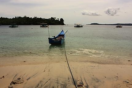 Pulau weh plage