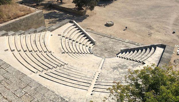 Une semaine à Rhodes septembre 2020 Soowsow