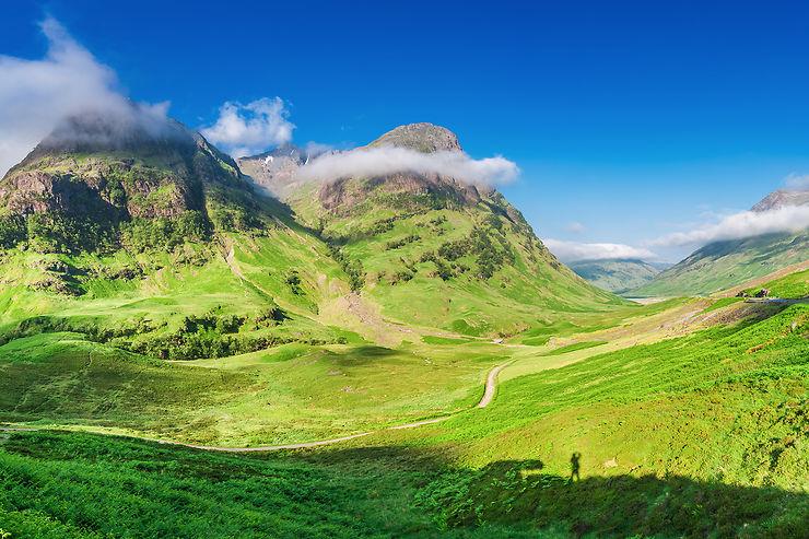 Le meilleur de l'Écosse : les Highlands