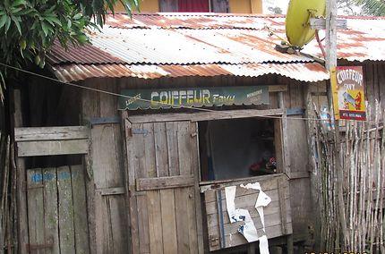 Salon de coiffure  à Mananjary