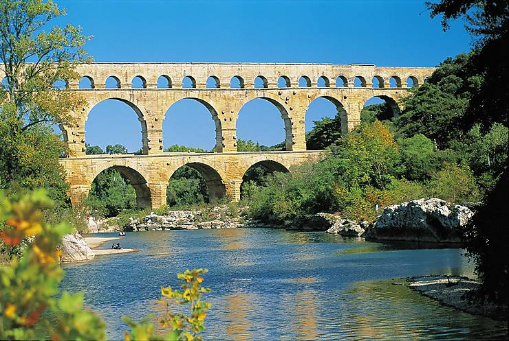 Pont du Gard (Gard)