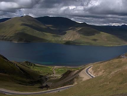 Lac Yam Drok