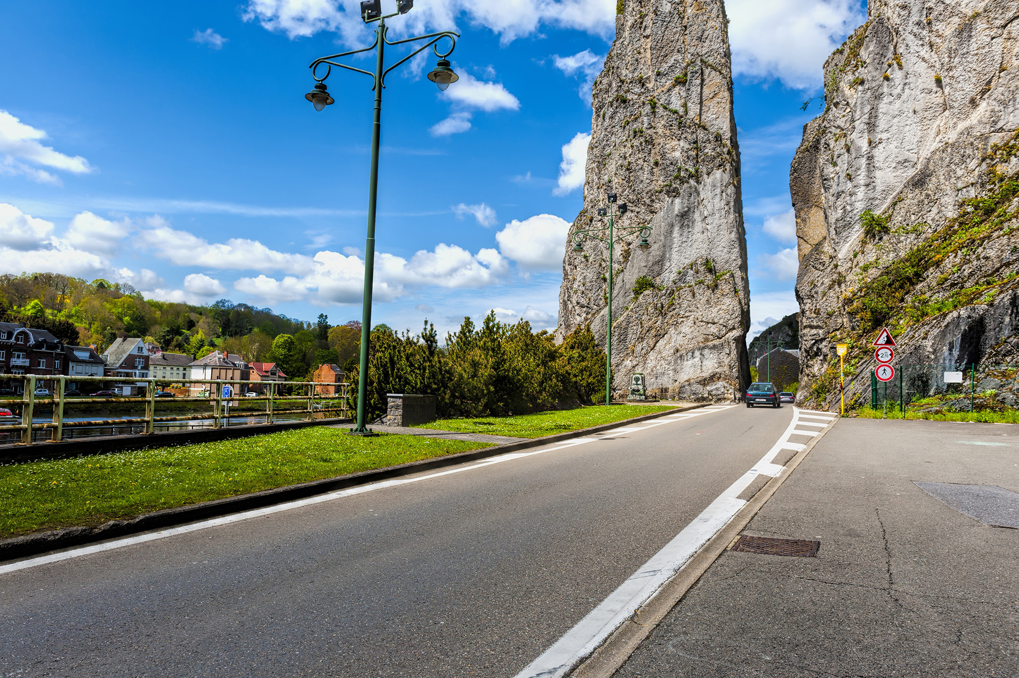 Route Dinant