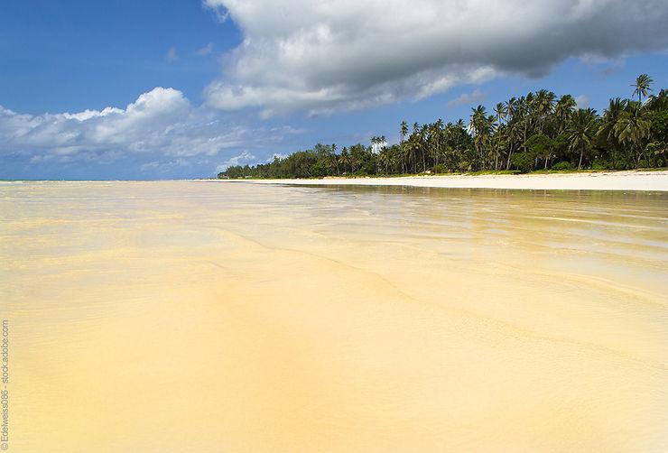 Palmarès - Quelles sont les plus belles plages du monde ?