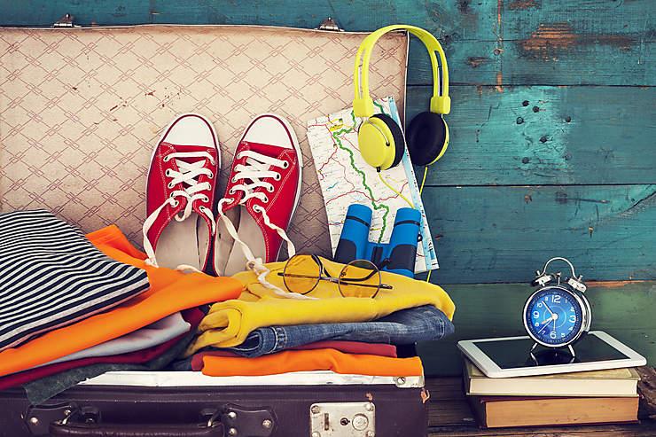 30 accessoires utiles en voyage