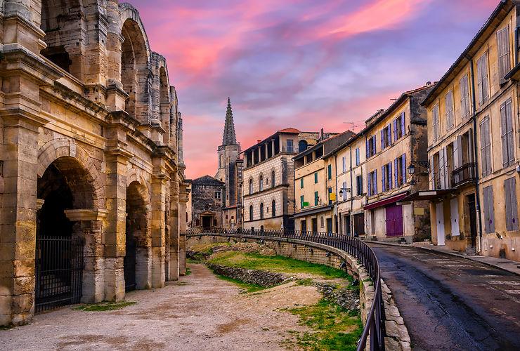 sud-de-la-france-villes - Photo