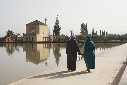 Marrakech petit palais