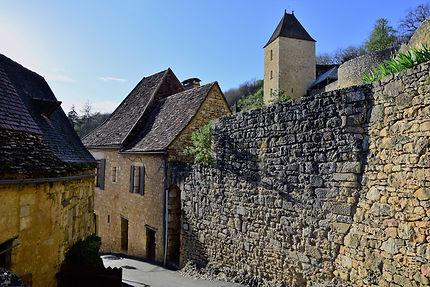 Maison de Castelneau-la-Chapelle