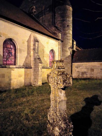 Eglise de Sommelonne