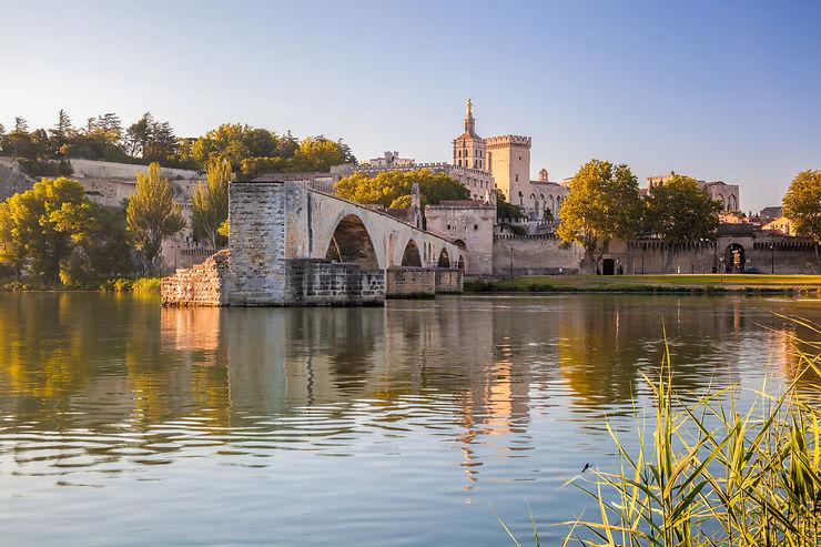 Avignon médiéval