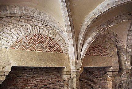 L'abbaye de Fontenay