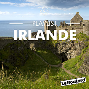 Playlist Routard Irlande