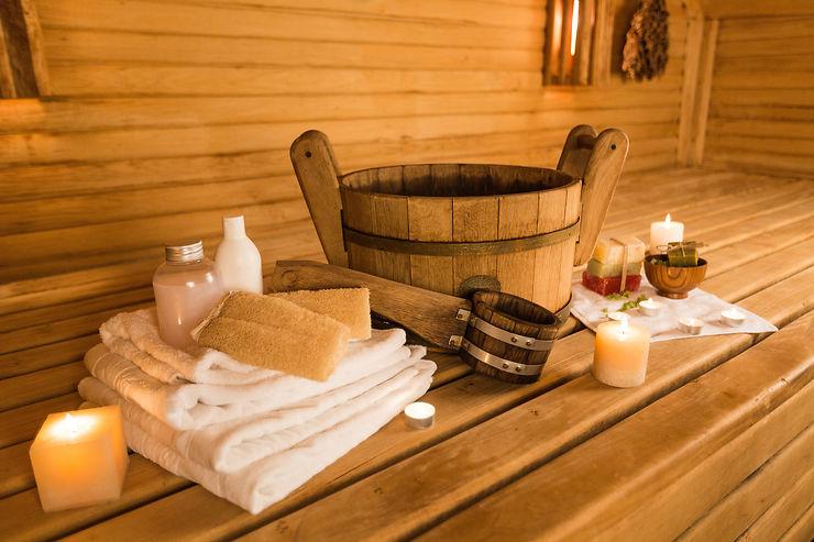 Sauna Day en Finlande