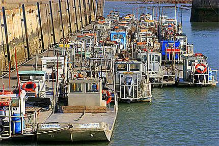 Le Port de Boursefranc Le Chapus