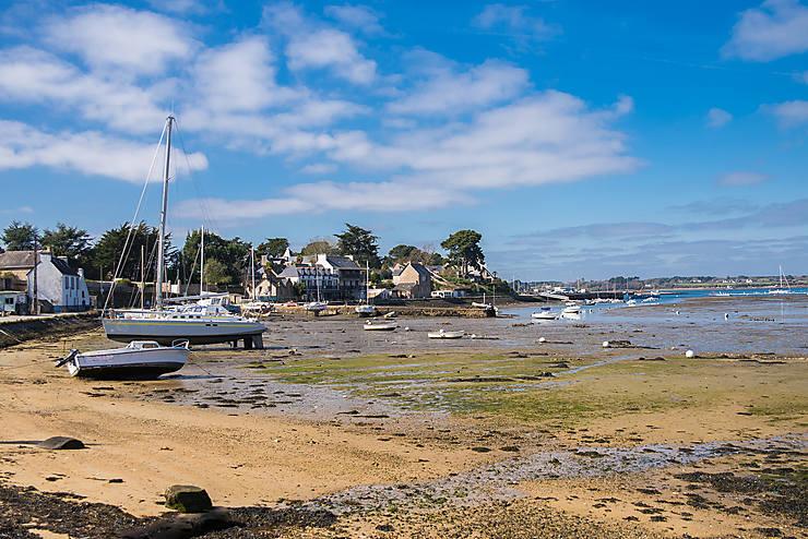Le golfe du Morbihan, à découvrir en toute saison