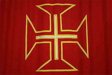 Croix de l'Ordre du Christ