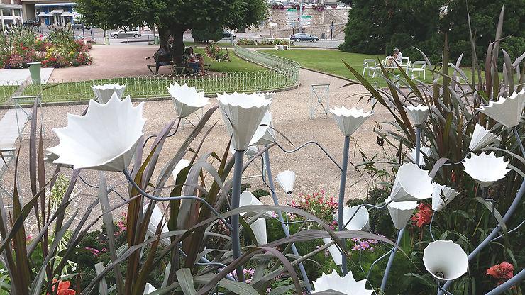 Limousin - Un parcours sur les traces de la porcelaine de Limoges