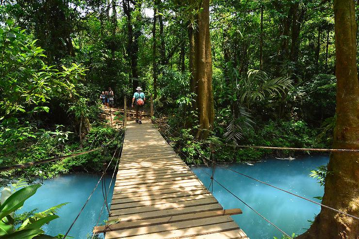 Costa Rica du nord-ouest : pura vida !