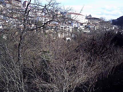 Véliko Tarnovo