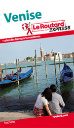 Routard Express Venise