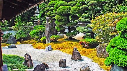Koto Tofukuji, Kyoto