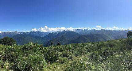 Pyrénées Chéries