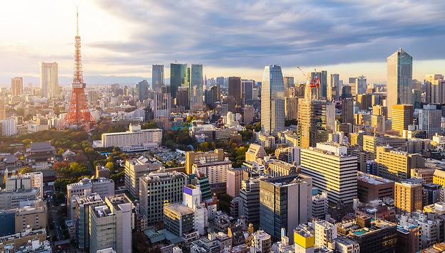Tokyo, entre tradition et modernité oatfeelgood - stock.adobe.com