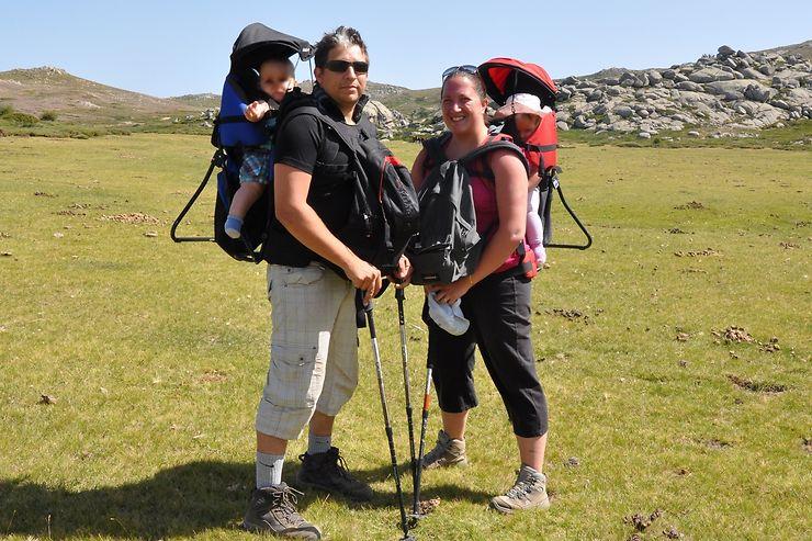 Conseils pour voyager en famille par Marmots en vadrouille
