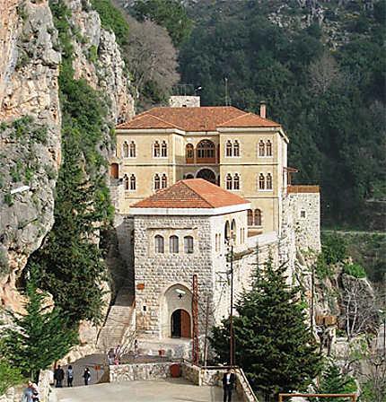 Monastère Mar Antonios