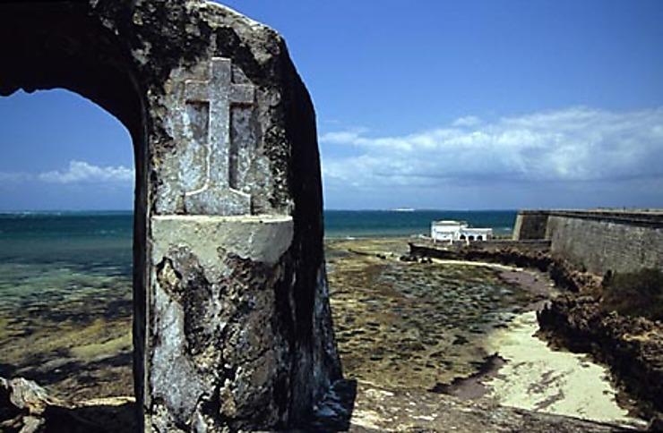 Ile de Mozambique, le temps retrouvé