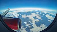 Round the world flight tickets