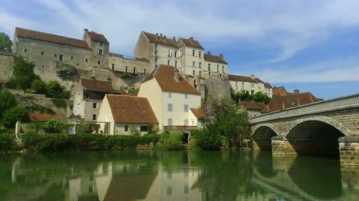 Pesmes (Haute-Saône)