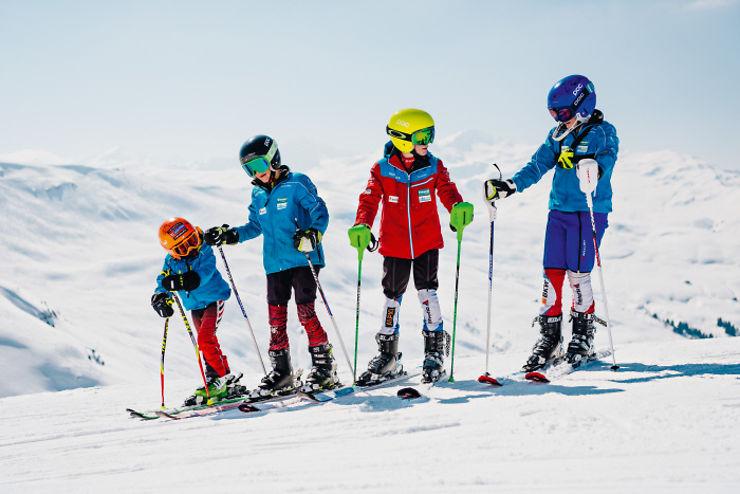 Bon plan - La Suisse offre les forfaits de ski aux enfants